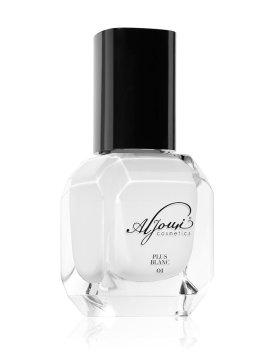 Plus blanc Nail polish 01